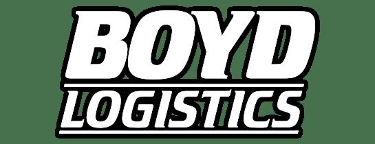 Boyd Logistics