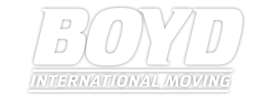 Boyd Moving International