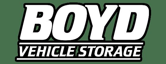 Boyd Vehicle Storage